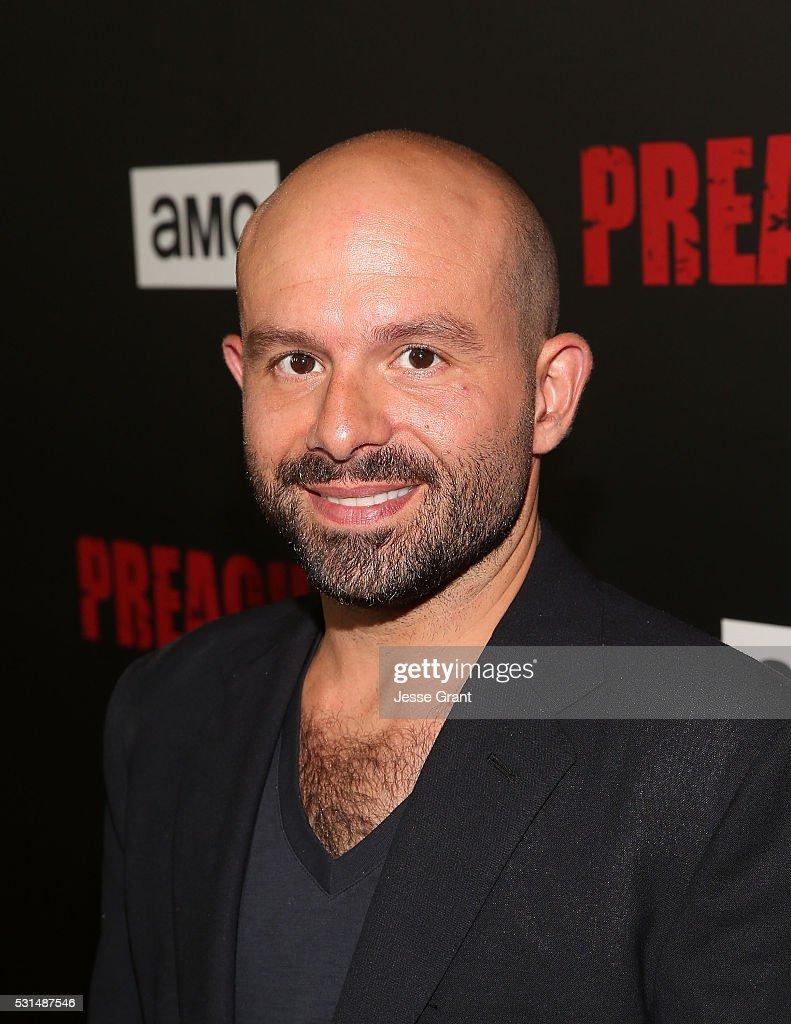 """Los Angeles Premiere of AMC's """"Preacher"""""""
