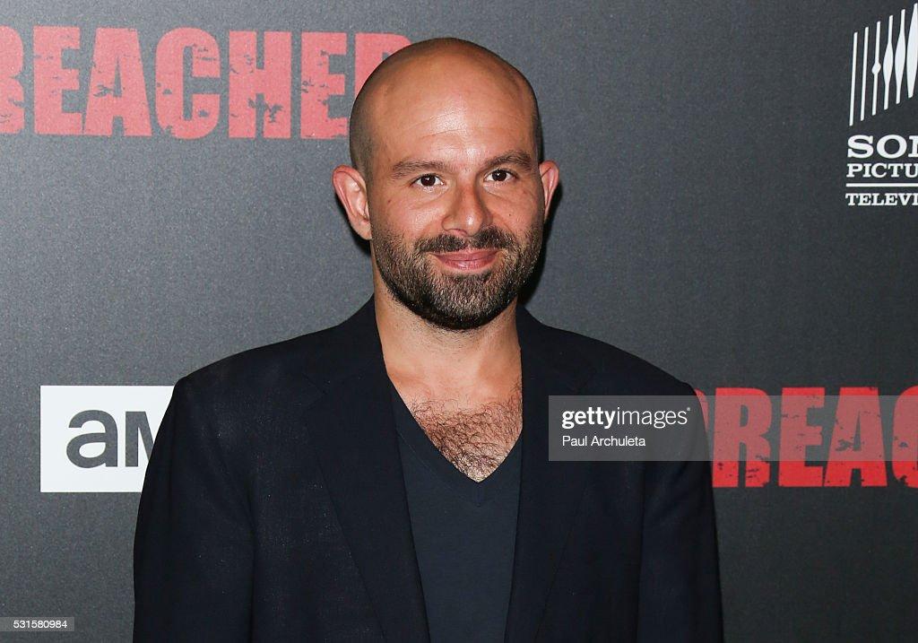"""Premiere Of AMC's """"Preacher"""" - Arrivals"""