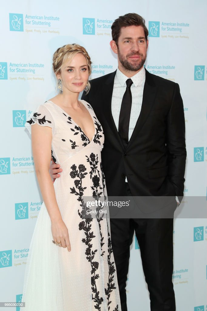 American Institute for Stuttering 12th Annual Freeing Voices Changing Lives Benefit Gala : News Photo