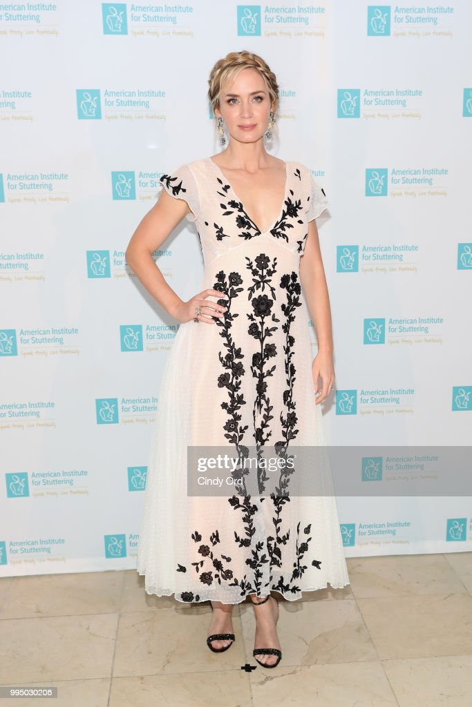 American Institute for Stuttering 12th Annual Freeing Voices Changing Lives Benefit Gala