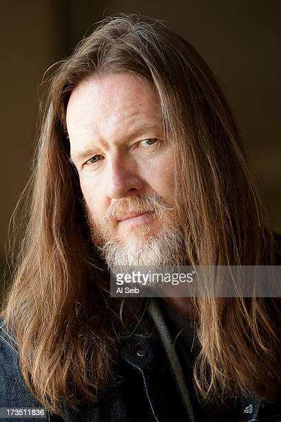 Actor and author Donal Logue is photographed for Los Angeles Times on June 14 2013 in Los Angeles California PUBLISHED IMAGE CREDIT MUST READ Al...