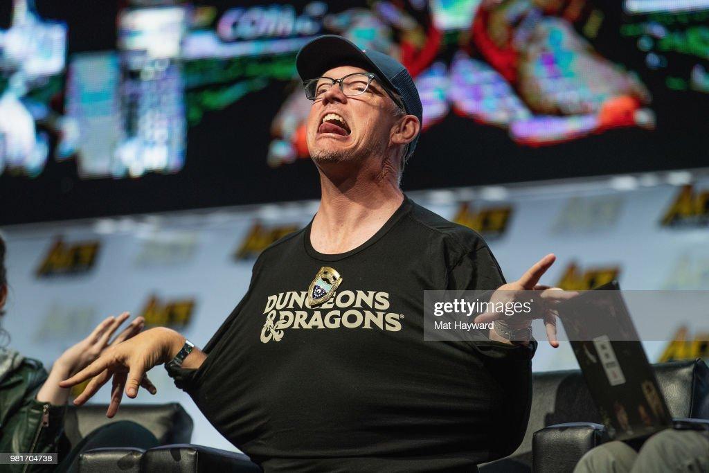 ACE Comic Con : News Photo