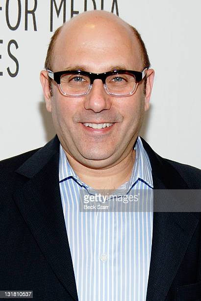 Actor and cast member Willie Garson arrives at The 2011 Paley Fest for a panel discussion on the TV series 'White Collar' at the Saban Theatre on...
