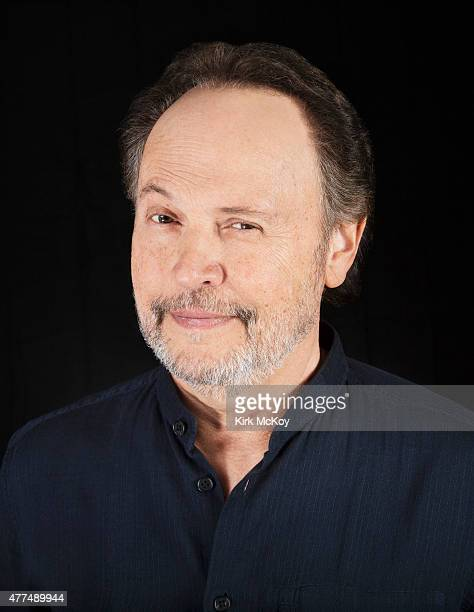 Actor and comedian Billy Crystal is photographed for Los Angeles Times on March 27 2015 in Los Angeles California PUBLISHED IMAGE CREDIT MUST BE Kirk...