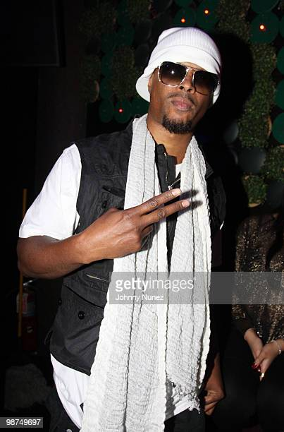 Actor and comedian Damon Wayans attends the Women of Reality TV at Greenhouse on April 28 2010 in New York City