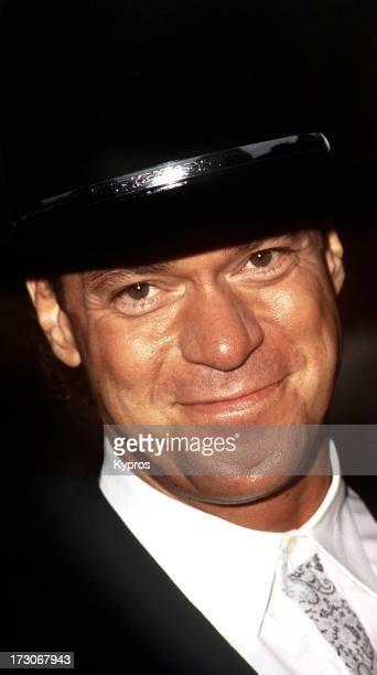 Actor and comedian Joe Piscopo, circa 1994.