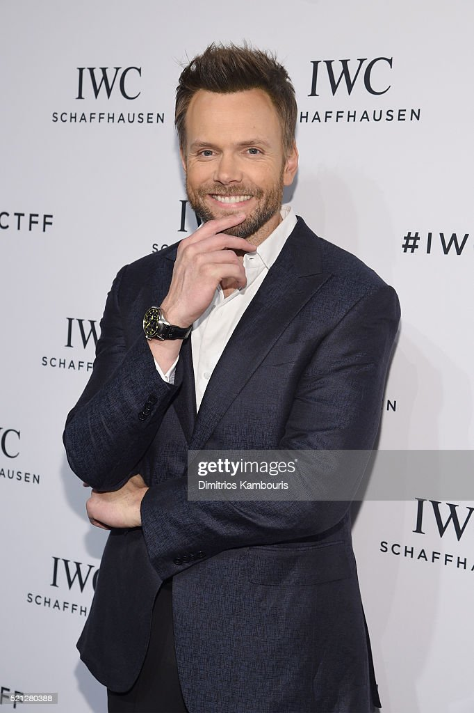 "IWC Schaffhausen Fourth Annual ""For the Love of Cinema"" Gala During The Tribeca Film Festival 2016 - Arrivals"