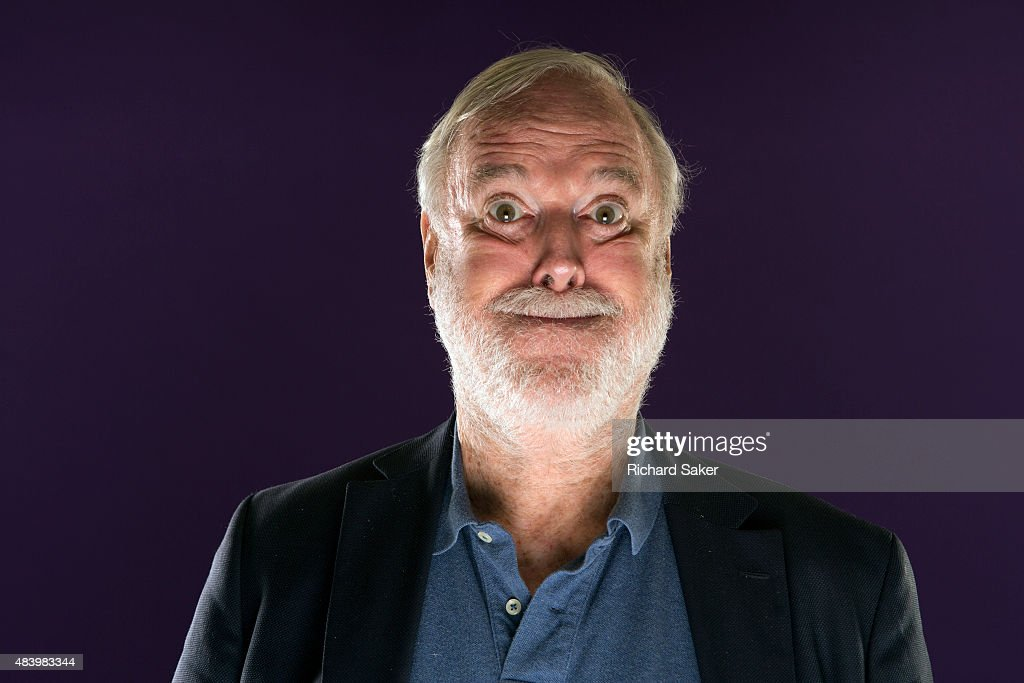 John Cleese, Guardian UK, June 12, 2015