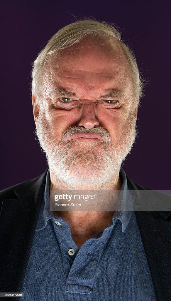 John Cleese, Guardian UK, June 12, 2015