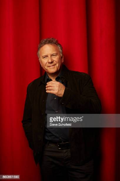 Actor and comedian Paul Reiser is photographed for Emmy magazine on February 11 2017 in Los Angeles California