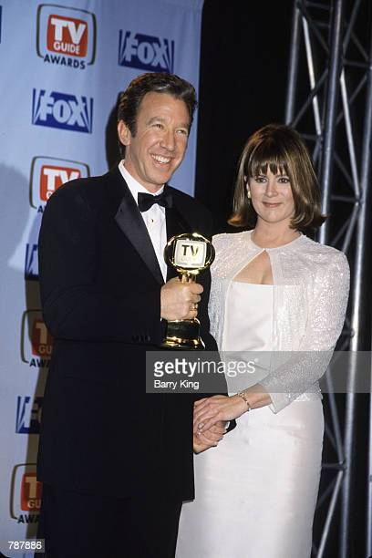 patricia richardson and tim allen