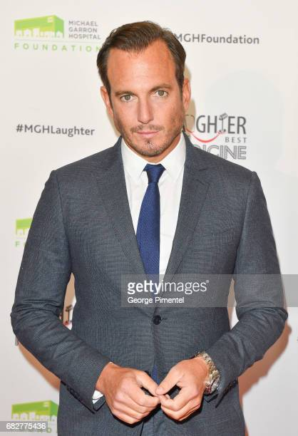 Actor and comedian Will Arnett attends Laughter Is The Best Medicine III Gala at Beanfield Centre Exhibition Place on May 13 2017 in Toronto Canada