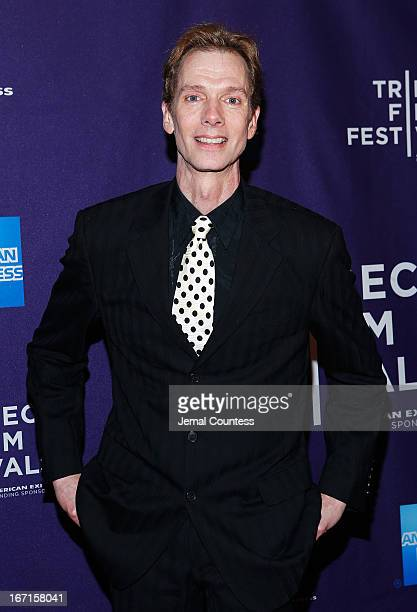 Actor and contortionist Doug Jones attends the Raze world premiere during the 2013 Tribeca Film Festival on April 21 2013 in New York City