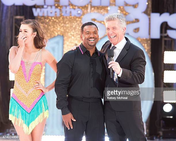 """Actor and """"Dancing with the Stars"""" Season 19 Champion, Alfonso Ribeiro, was named new host of Walt Disney Television via Getty Images's """"America's..."""