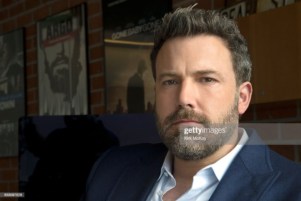 Ben Affleck, Los Angeles Times, December 21, 2016