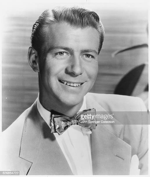 Actor and Director Gene Nelson
