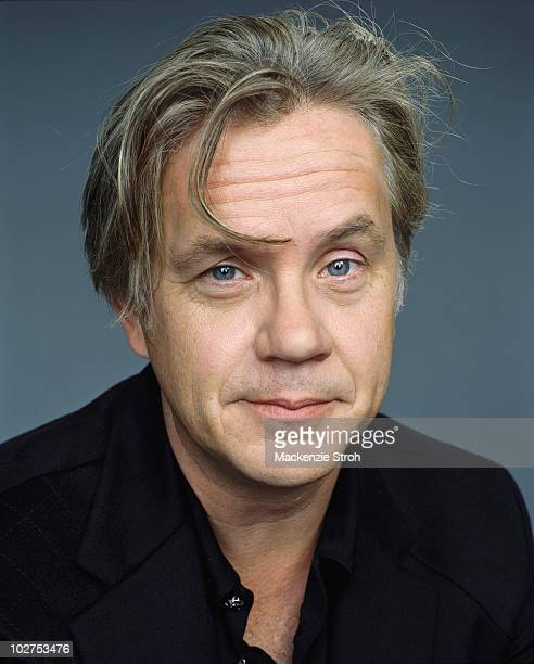 Actor and director Tim Robbins poses for a portrait session at the Toronto Film Festival in September, 2006 for Life Magazine.