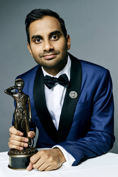 Fotos de aziz ansari fotografias de aziz ansari getty images actor and filmmaker aziz ansari is photographed at the 2017 amd british academy britannia awards on stopboris Choice Image