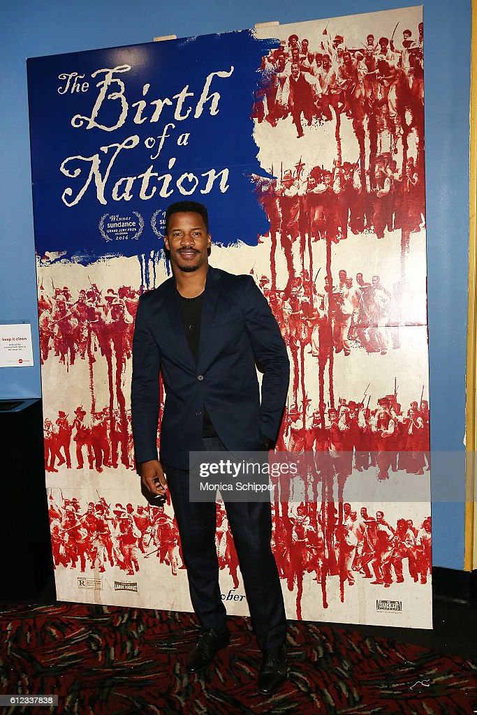 """The Birth Of A Nation"" New York Screening And Q&A"