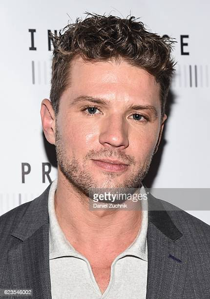 Actor and Honoree Ryan Phillippe attends A Night Out To Benefit The Innocence Project at City Winery on November 15 2016 in New York City