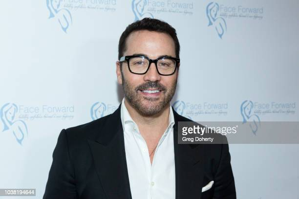 Actor Brett Dalton attends the Face Forward's 10th Annual 'La Dolce Vita' Themed Gala at the Beverly Wilshire Four Seasons Hotel on September 22 2018...