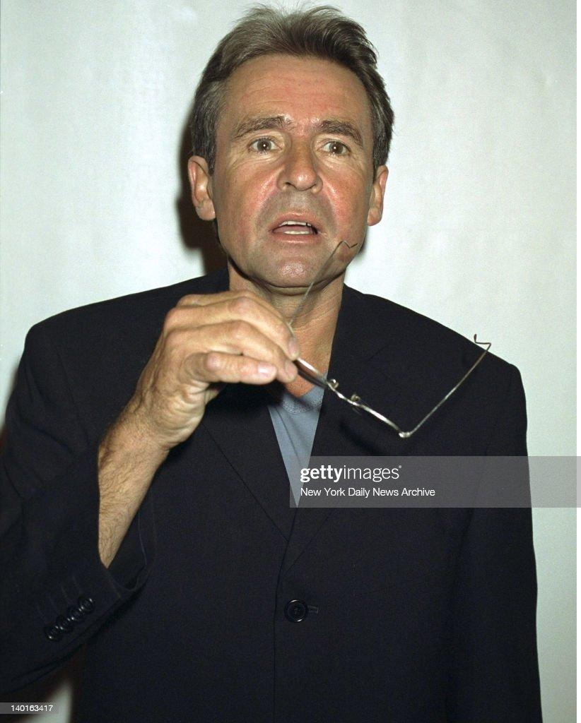 Davy Jones : News Photo