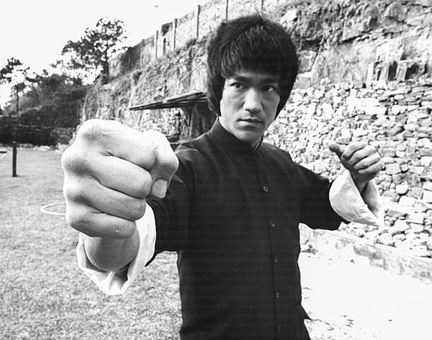 UNS: 27th November 1940 - 80 Years Since Birth Of Martial Artist Bruce Lee