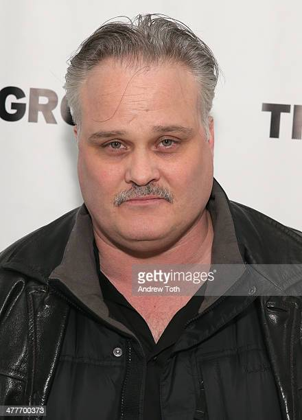 Actor and playwright Tommy Nohilly attends the 2014 Bright Lights Off-Broadway Gala at Tribeca Rooftop on March 10, 2014 in New York City.