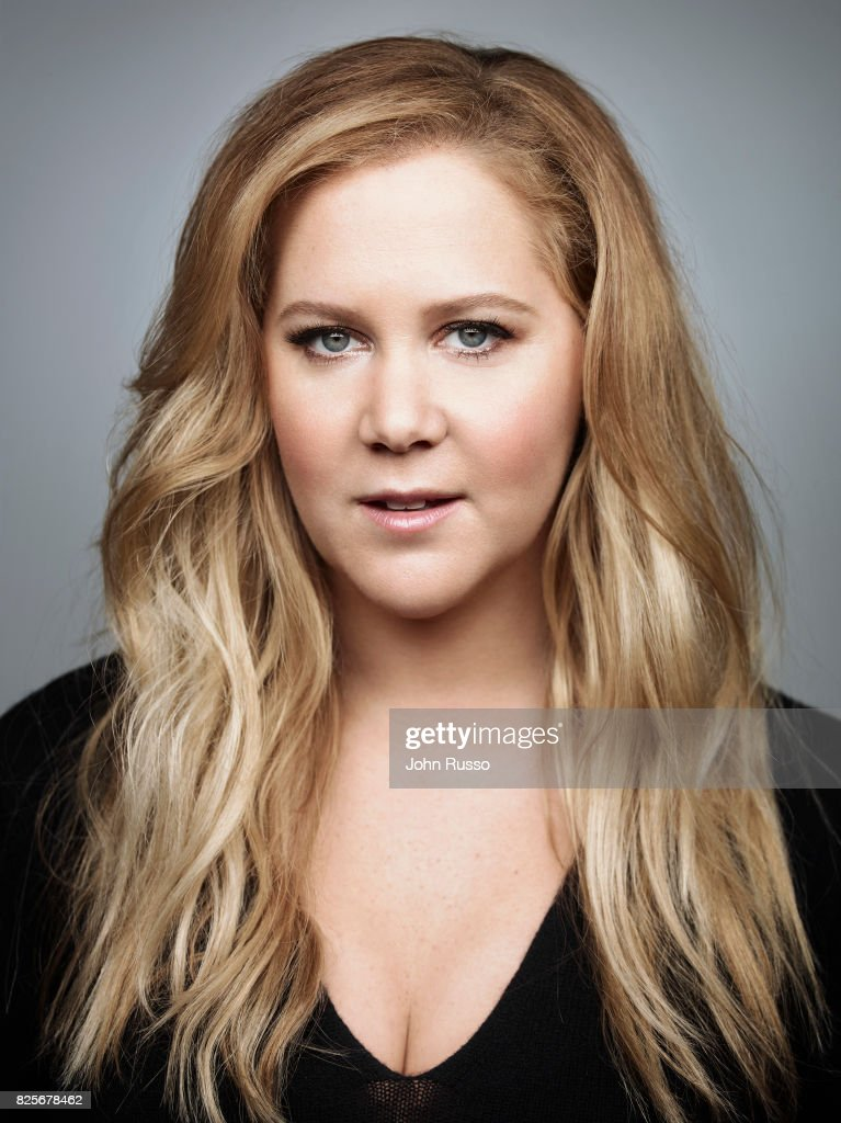 Actor and producer Amy Schumer is photographed for 20th Century Fox Press Shoot on February 24, 2017 in Los Angeles, California.