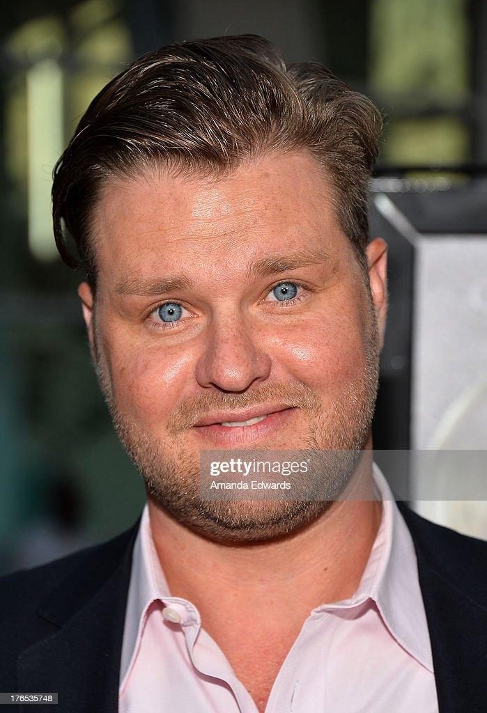 ty bryan zachery premiere actor dark producer arrives tourist edwards getty hollywood august arclight amanda california arrivals