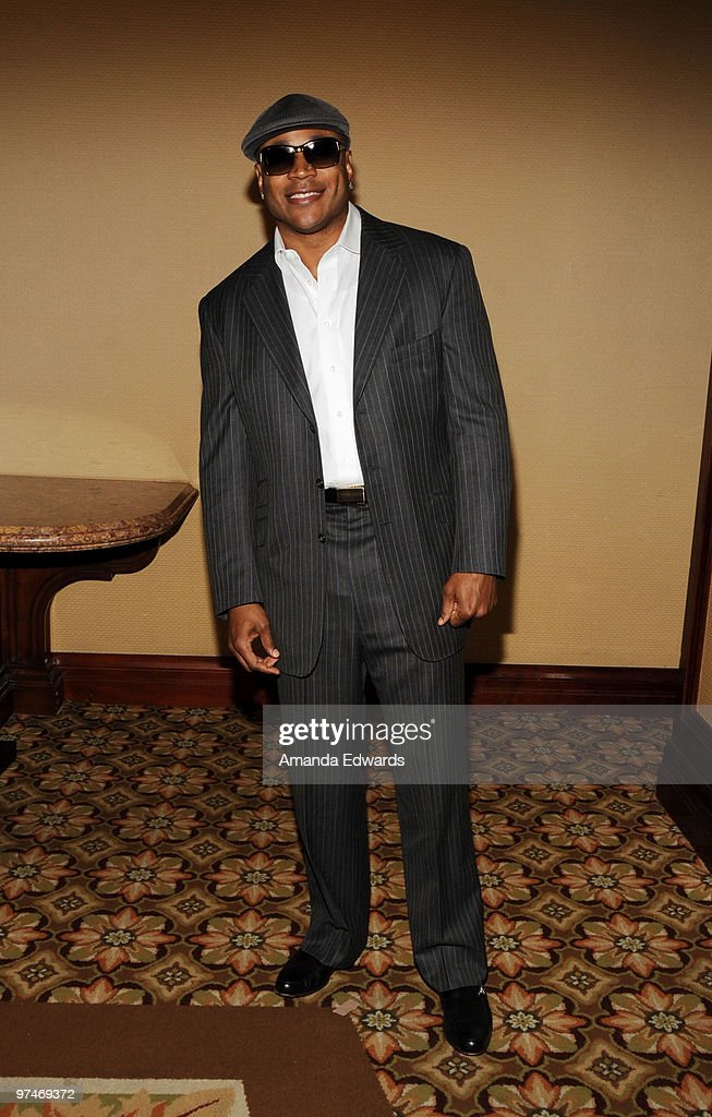 Actor and rapper LL Cool J arrives at the 47th Annual ICG Publicists Awards at the Hyatt Regency Century Plaza on March 5, 2010 in Century City, California.