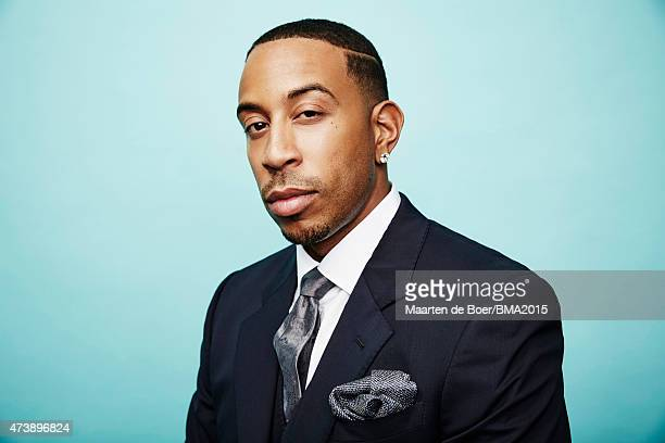 Actor and rapper Ludacris poses for a portrait at the 2015 Billboard Music Awards on May 17 2015 in Las Vegas Nevada