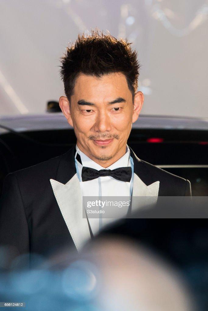 11th Asian Film Award In Hong Kong