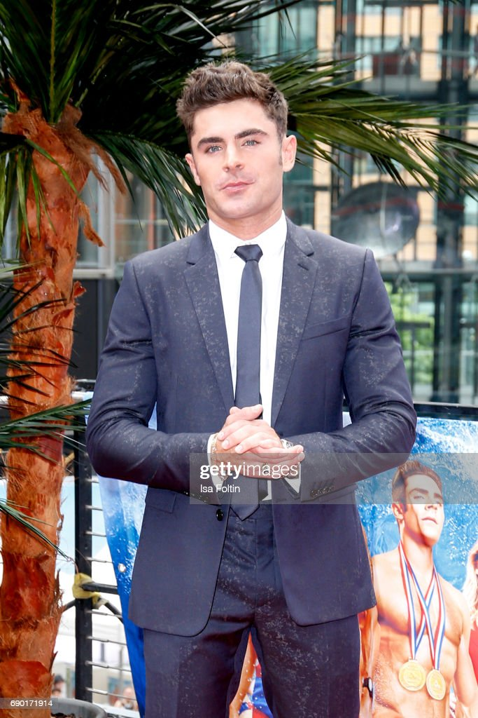 'Baywatch' Photocall In Berlin