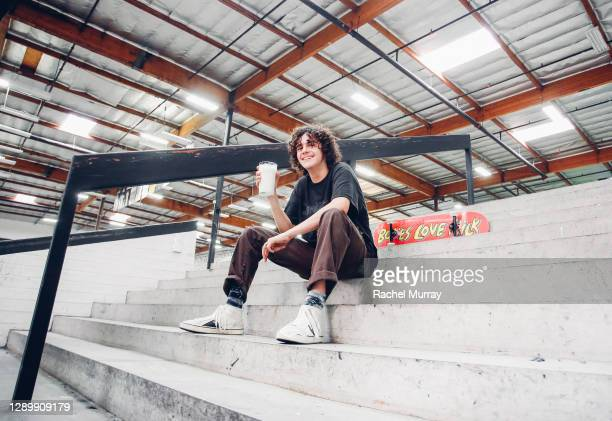 Actor and skate enthusiast, Jack Dylan Grazer, joins the California Milk Processor Board and Feeding America to kick-off the #Skate2Donate challenge,...