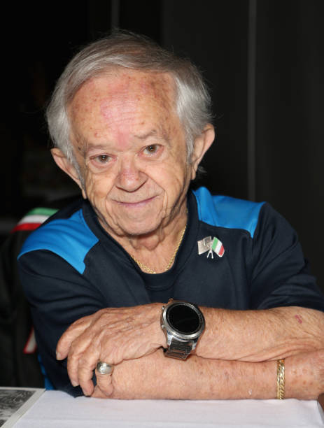 UNS: Actor Felix Silla Dies At 84