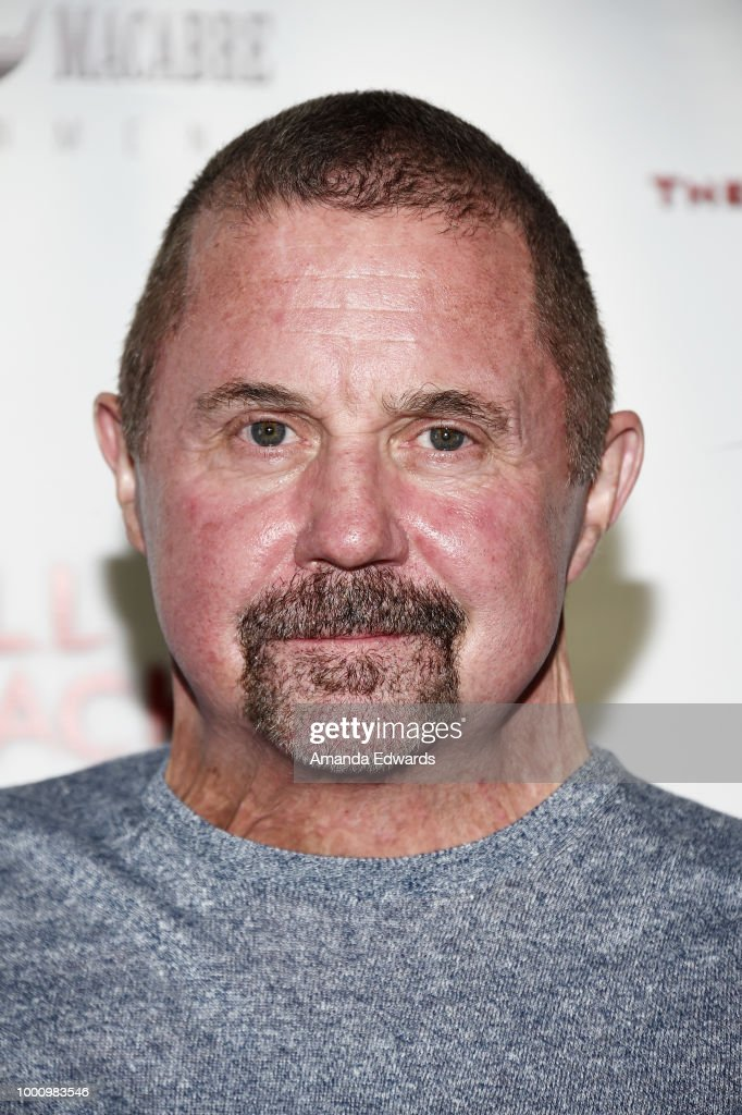 "Screening Of Epic Pictures Releasing's ""To Hell And Back: The Kane Hodder Story"" - Arrivals"