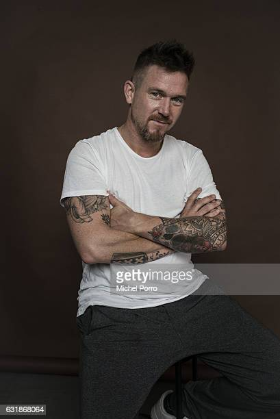 Actor and TV personality Johnny de Mol De Mol is one of the founders of Movement on the Ground formed by a group of creatives and business leaders in...