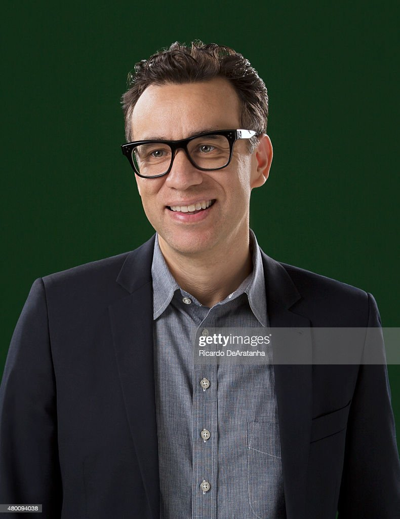 Fred Armisen, Los Angeles Time...