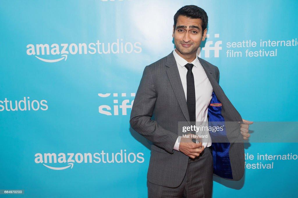 43rd Seattle International Film Festival Opening Night
