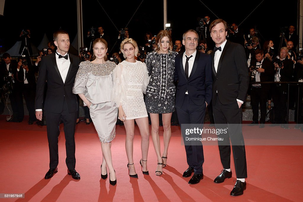 """""""Personal Shopper"""" - Red Carpet Arrivals - The 69th Annual Cannes Film Festival"""