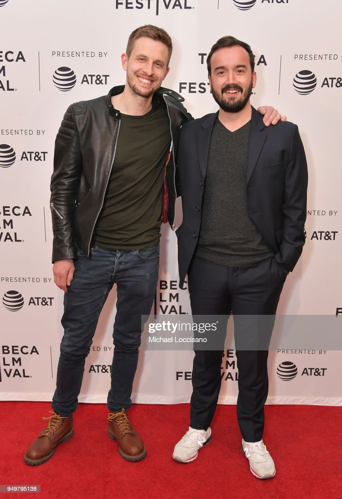 """The Night Eats The World"" - 2018 Tribeca Film Festival"