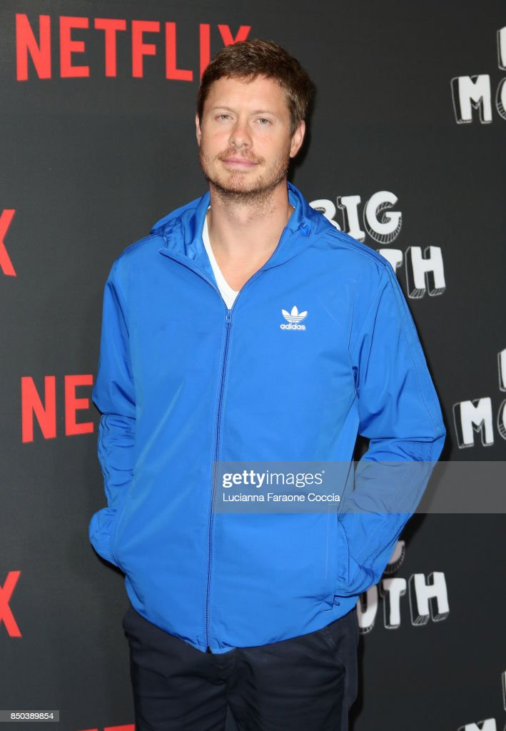 "Premiere Of Netflix's ""Big Mouth"" - Arrivals"