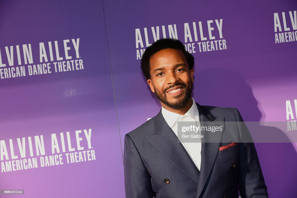 2017 Ailey Spirit Gala : News Photo