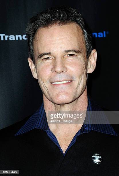 Actor Andrew Divoff arrives for sCare Foundation's 2nd Annual Halloween Benefit held at The Conga Room at LA Live on October 28 2012 in Los Angeles...