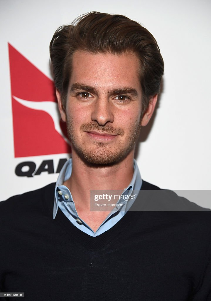 "Australians In Film Presents ""Hacksaw Ridge"" Screening And Q&A With Mel Gibson And Andrew Garfield"