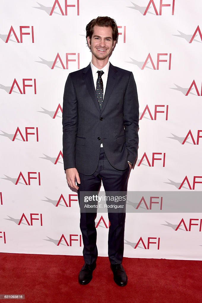 17th Annual AFI Awards - Arrivals