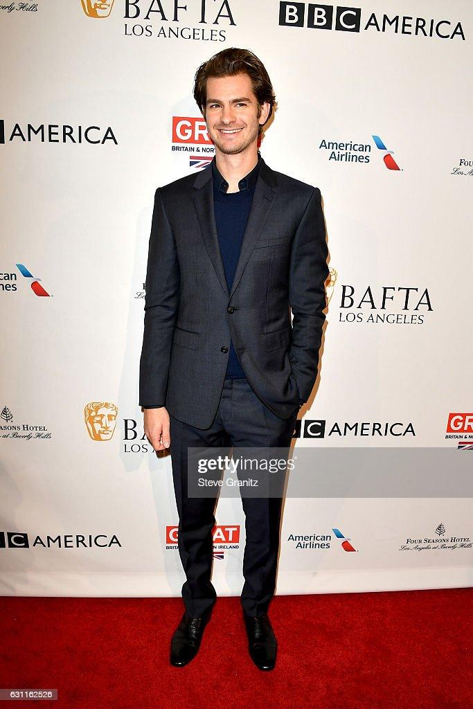 The BAFTA Tea Party - Arrivals