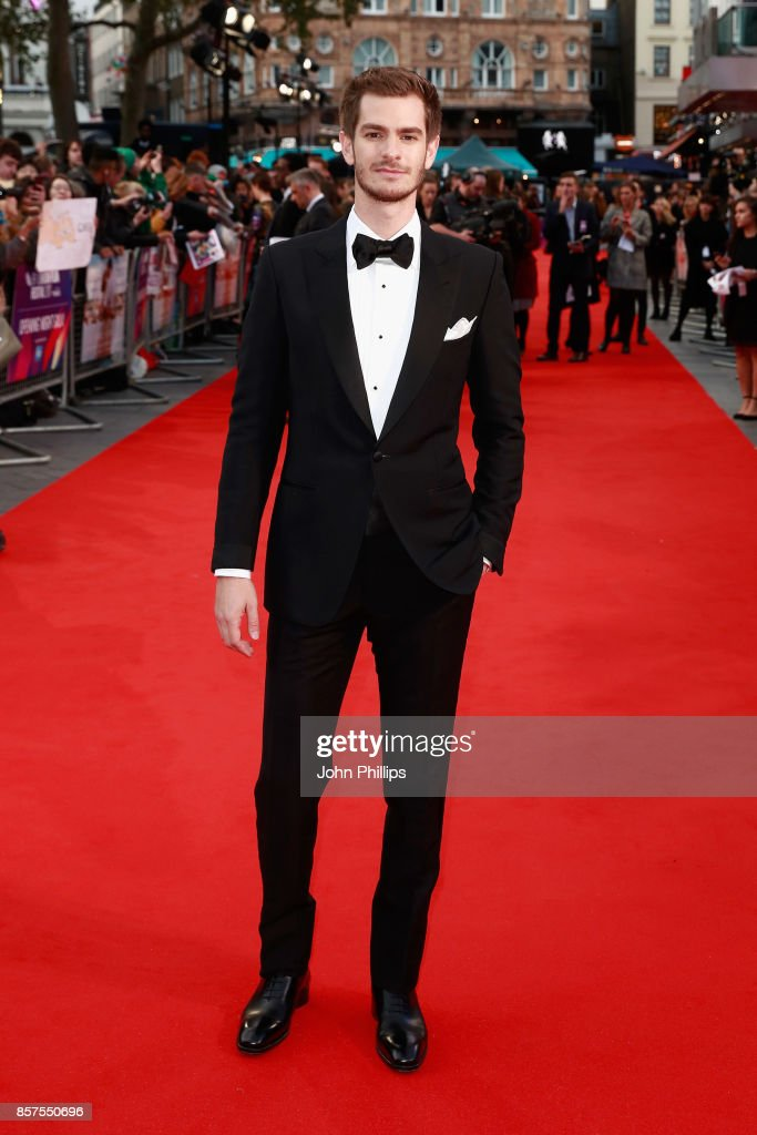 """Breathe"" Opening Night Gala & European Premiere - 61st BFI London Film Festival"