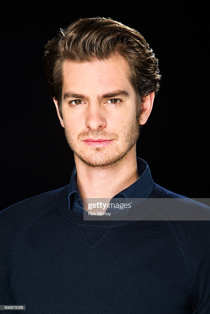 Andrew Garfield, Los Angeles Times, December 22, 2016